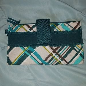 Wallet, thirty one